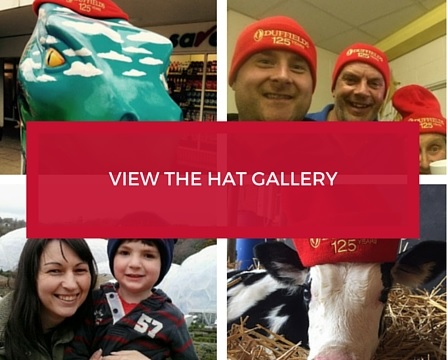 Link to the hat gallery